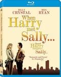 当哈利碰上莎莉