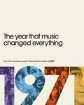 1971: 音乐改变一切的那一年