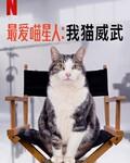 最爱喵星人:我猫威武