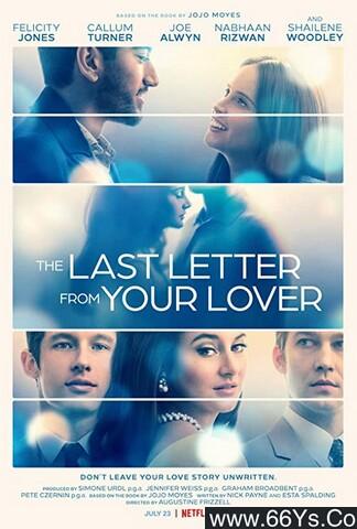 《爱人的最后一封情书》下载_迅雷下载_爱情片_电影岛屿网