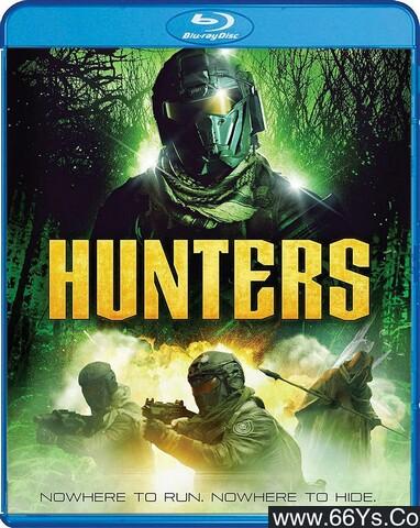 猎人/狩猎者在线观看